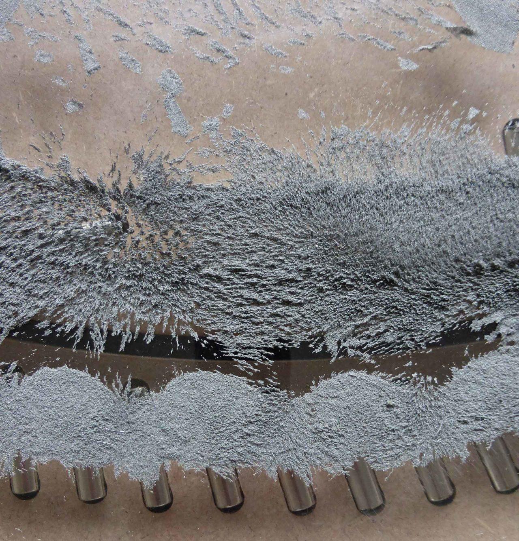 plexiglas dispositif artiste etienne riviere